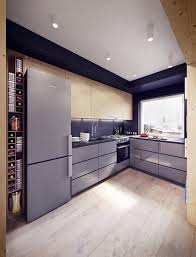 kitchen design elements 2 sunny apartments with quirky design elements