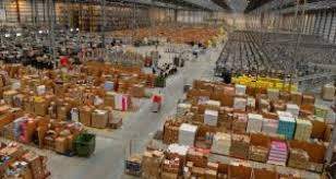 amazon germany amazon employees in germany extend strike