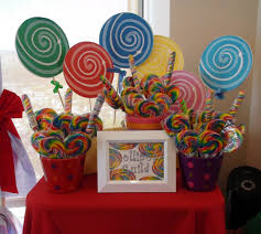 Halloween 1st Birthday Party Ideas by Wizard Of Oz Lollipop Guild Candy Bars Pinterest Birthdays