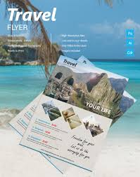 15 travel templates psd ai cdr format download free