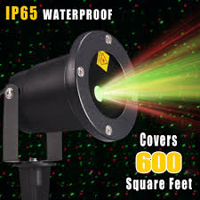 solar christmas light projector laser light christmas projector lights waterproof led light outdoor