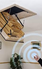 best 25 folding attic stairs ideas on pinterest