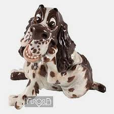 springer spaniel ornament pets with personality springer
