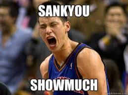 Jeremy Lin Meme - list of synonyms and antonyms of the word hadouken jeremy lin
