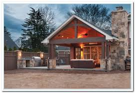 home outdoor kitchen design rustic outdoor kitchen designs design home and cabinet reviews