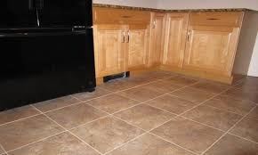 tile floors how to paint floor tiles in a kitchen portable island