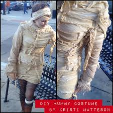 mummy costume mummy costumes diy search