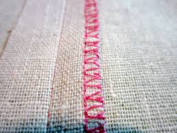 How To Blind Stitch By Hand Machine Sewn Seam Finishes Most Popular Part 1 Of 4 Sew4home