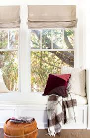 Inexpensive Roman Shades 106 Best Windows Images On Pinterest Window Coverings Window