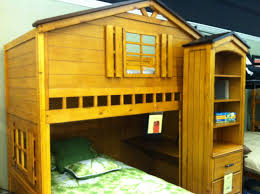Fort Bunk Bed Interesting Fort Bunk Bed Design Extraordinary Beds For Idolza