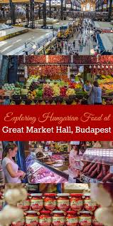 a hungarian food tour in budapest restaurant things to do in