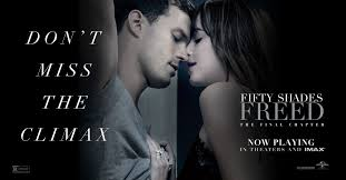 Fifty Shades Of Grey Fifty Shades Freed Trailer Site Digital Hd April 24