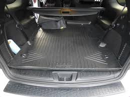 Dodge Durango Upgrades - what is the best fitting looking cargo mat