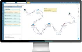 netbrain the leader in network automation
