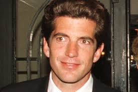 John F Kennedy Jr Jfk Jr Knew Would Help Sell His Magazine Page Six