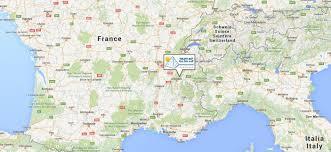Carcassonne France Map by Access Plan 2es 2es