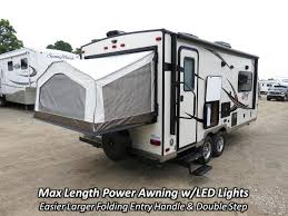 Roo Awning 2017 Forest River Rockwood Roo 21dk Travel Trailer Coldwater Mi