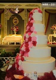 wedding cake pelangi wedding cake rr cakes story of my