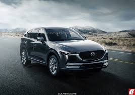 mazda mazda future cars new 2018 mazda cx 5 will come with a sharper kodo