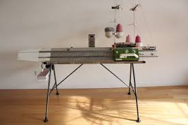 passap knitting machine duomatic 80 geelong u2022 aud 550 00