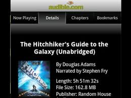 audible for android audible beta for android closes the audiobook gap