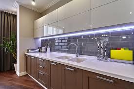couleurs de cuisine couleur feng shui cuisine dans cuisine de ce duplex le mtal tait