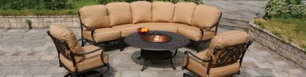 Hanamint Chateau by Hanamint St Augustine Patio Furniture Today U0027s Patio