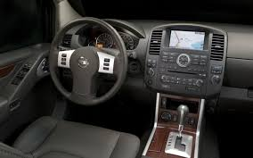black nissan pathfinder 2005 2005 nissan pathfinder interior image 280