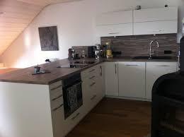 einbau küche moderne einbauküche neuwertig in fellbach küchenzeilen