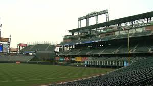 Coors Field Map Top Spots To Eat And Drink In Coors Field Cbs Denver