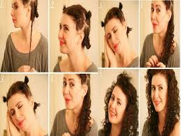 heatless hairstyles these heatless hairstyles actually work minq com