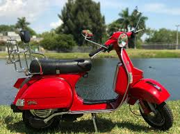 Genuine Scooter Company Stella For Sale Used Motorcycles On