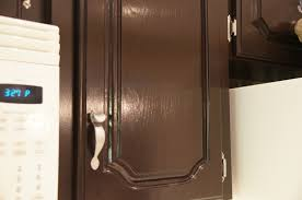 can you stain painted cabinets steps applying gel stain kitchen cabinets home ideas collection