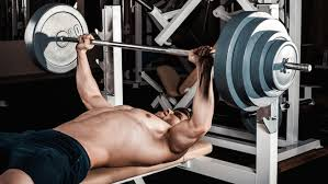 What Do Bench Presses Work Out Build Strength And Size With Rest Pause Training Stack
