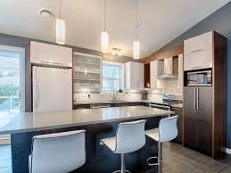 cuisine brun et blanc cuisine brun et blanc alamode furniture com