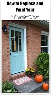 Exterior Door Pictures Exterior Door Replacement Repair Chicago Parts Greenlodge