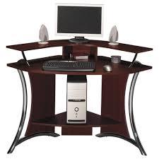 furniture modular small corner desk for imac with storage small