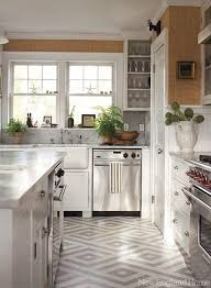 best 25 linoleum kitchen floors ideas on painted