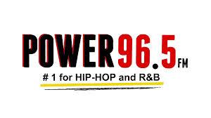 power 96 5