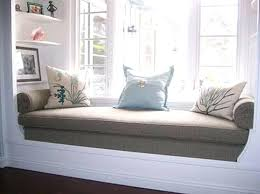 custom window seat cushions u2013 cooperavenue com