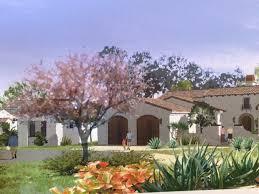Santa Fe Home Plans The Inn At Rancho Santa Fe Shares Step Down Housing Plans Rancho