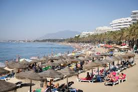 brit holidaymakers steep price hike on breaks to spain next