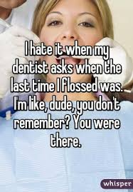 Flossing Meme - flossing benefits to floss or not to floss that is the question