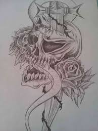 black 2 roses tattoo drawing vines tattoo designs google search