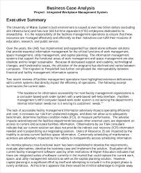 Executive Summary For Resume Examples by Sample Executive Reports Executive Reports For Major Projects