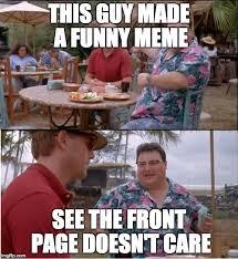 My Meme Maker - my memes in a nutshell imgflip