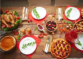 10 tips for a stress free thanksgiving dinner healthywomen
