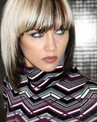 pictures pf frosted hair really awesome hair frosting ideas you ll want to try for sure