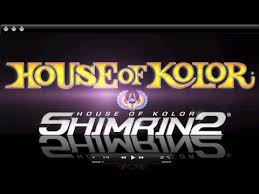 house of kolor shimrin 2 part 1 youtube