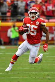 kansas city chiefs healthy halloween best waiver wire pickups for week 9 of fantasy football ny daily